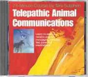 Telepathic Animal Communications - Tara Sutphen